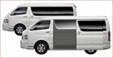 Access Vehicles Australia specialise in Handicap Vans, Disability Buses, Wheelchair Access Vehicle Conversions | AUTOMATIC SLIDING SIDE DOOR INSTALLATIONS - ../../dc/prodimages/Automatic_Sliding_Door_Toyota_Hiace_Commuter_-_SLWB_1_1.jpg